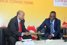 DHL, Ethiopian Airlines create joint venture to boost Africa logistics