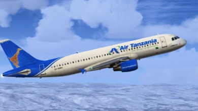 Air Tanzania begins news east Africa flights in August