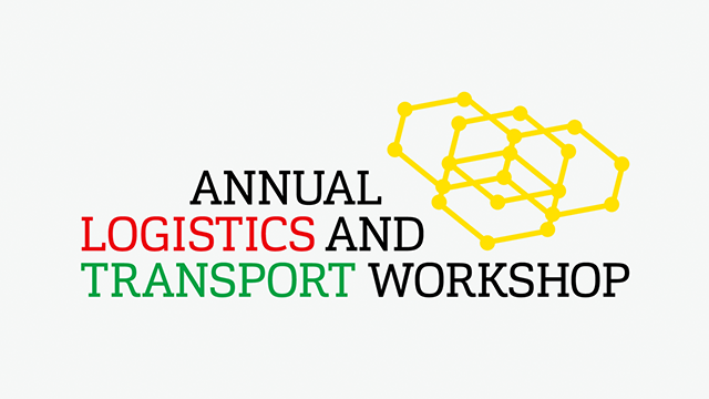 Annual logistics and Transport workshop in Swakopmund,Namibia
