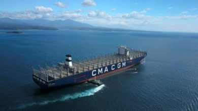 CMA CGM boosts Middle East-East Africa service offering