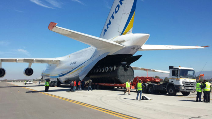 Demand for Airfreight services depict sluggish growth-IATA - The