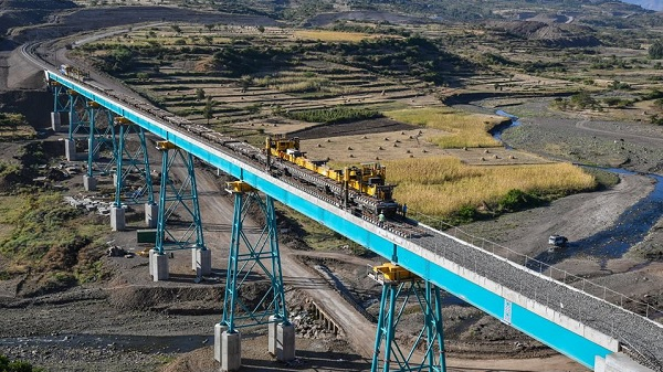 Ethiopia gears up for first Railway Summit