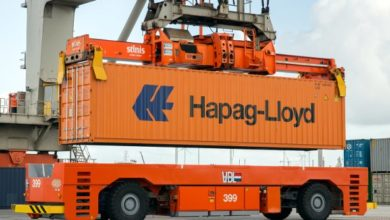 German firm Hapag-Lloyd enters Kenyan shipping industry