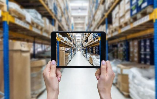 How mobile technology can benefit logistics industry