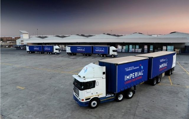 Imperial logistics eyes growth opportunities in Africa