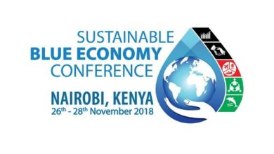 Kenya to host sustainable blue economy conference