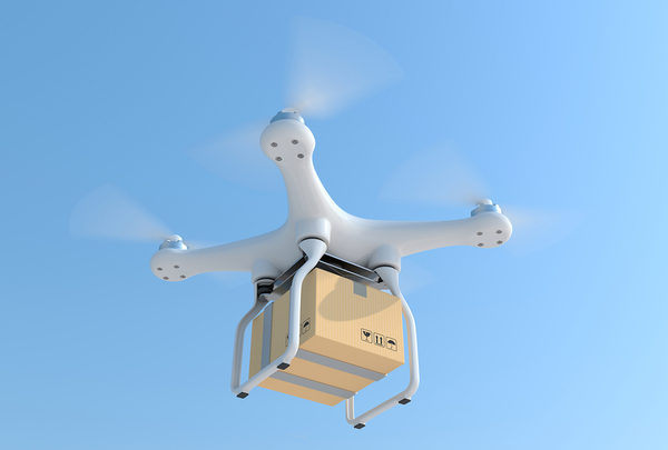 Ways in which technology is impacting logistics - The Africa
