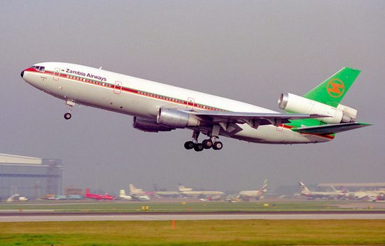 Zambia Airways gets breath of life 24 years after liquidation