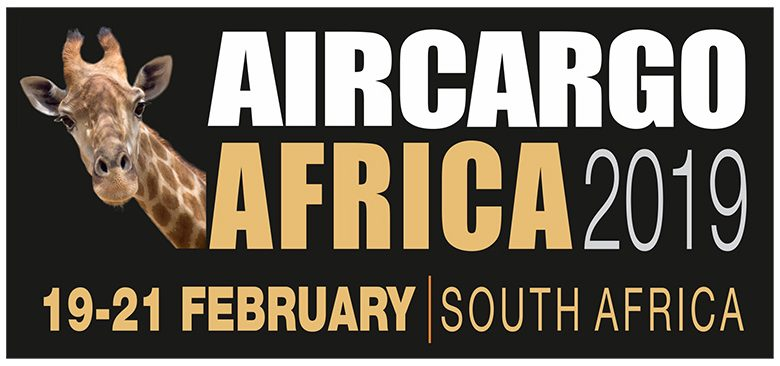 Air Cargo Africa 2019 unveils its theme and main sponsors