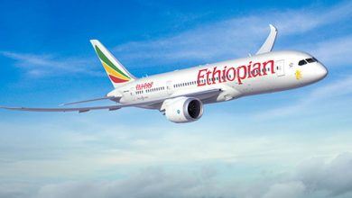 Flying High: Ethiopian Airlines scoops Best African Airline award