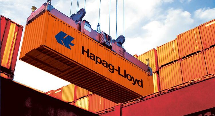 Hapag-Lloyd launches optimised app to boost cargo processing