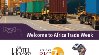 Thousands to attend Africa Trade Week 2019 in South Africa