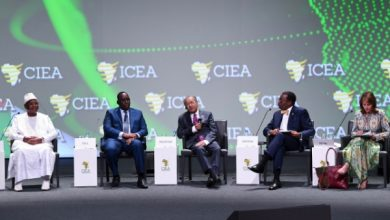 Africa urged to enhance partnership, connectivity to boost prosperity