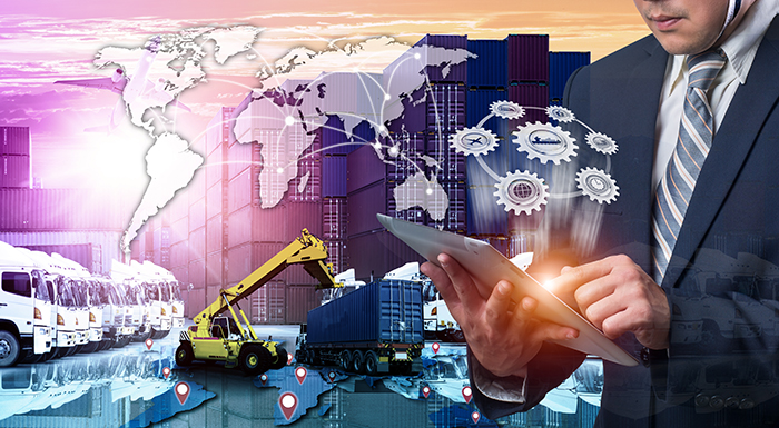 How Artificial Intelligence is Impacting Logistics Management