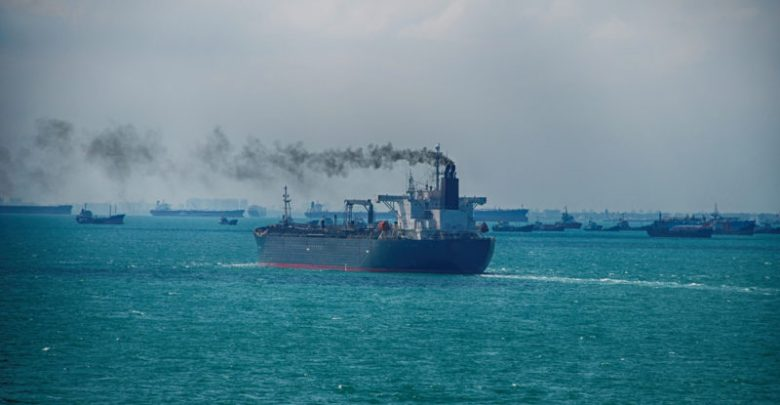 New sulfur regulations to affect global shipping industry-report
