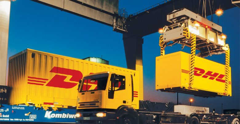 DHL Named Best Freight Company For Fifth Consecutive Year