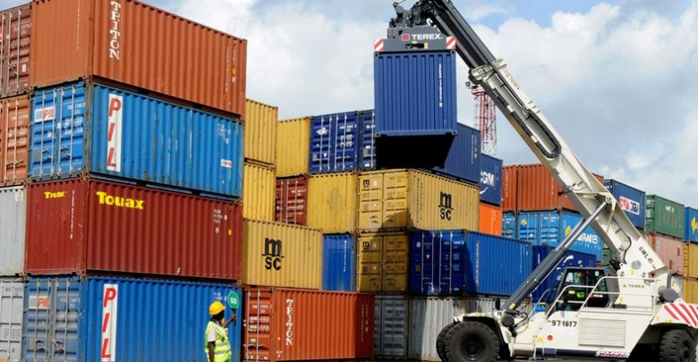 The complete guide on export shipping process - The Africa