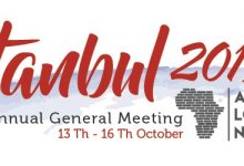 ALN 5th annual Meeting in Istanbul, Turkey