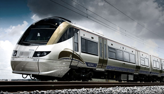 SA lacks high-speed transport,Monorails could put us on track for the future