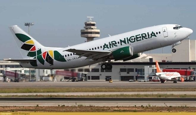 Nigeria moves to enhance aviation safety
