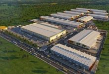 World class logistics warehouses come to Mozambique