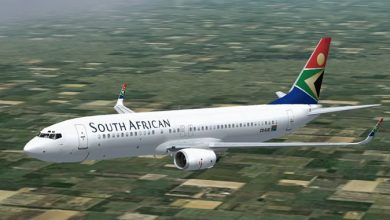 South African Airways boosts route network with direct flight to Guangzhou