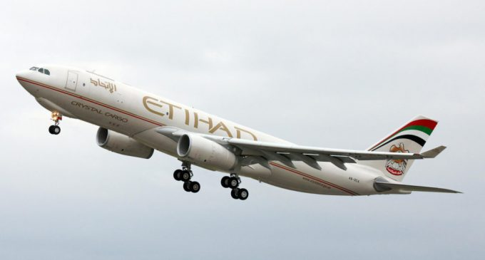 Etihad boosts water accessibility in Africa