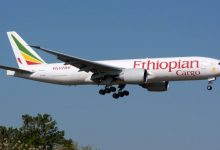 Ethiopian Airlines ranked best carrier in Africa