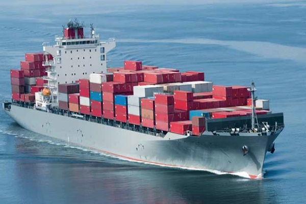 Ocean freight boosts logistics firm Kuehne + Nagel