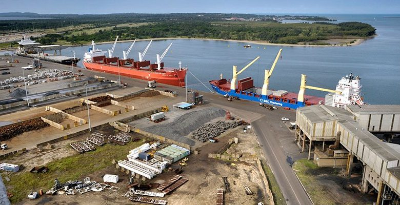 South Africa mulls first LNG import terminal