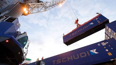 Tschudi Logistics breaks ground in Mozambique