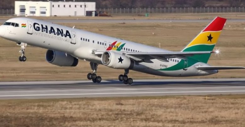 Ghana seeks to revive national carrier with new dreamliners