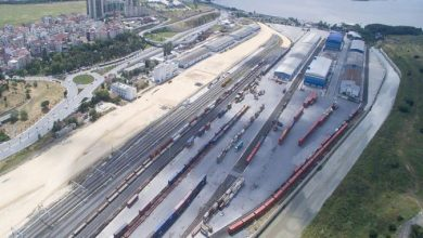 Turkey now mulls logistics centres in African