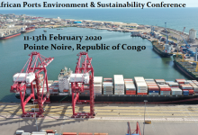 3rd African Ports Environment & Sustainability Conference