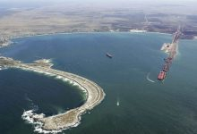 South Africa starts construction of its offshore supply base in 2020