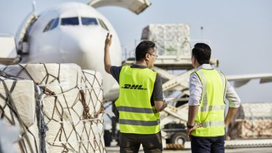 DHL launches dedicated air freight service from China to Africa and Middle East