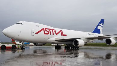 Astral Aviation boosts intra-African network with cargo freighters