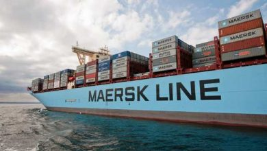 Maersk delivers Refrigerated Containers to South Africa