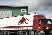 Ceva Logistics seeks to become major player in Africa