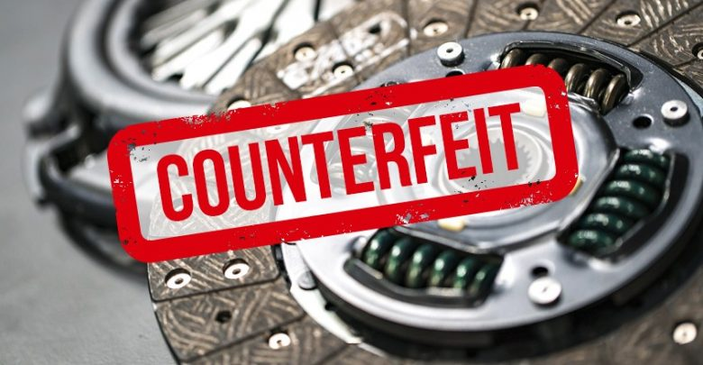 The hard task of combating counterfeits, construction products are not spared