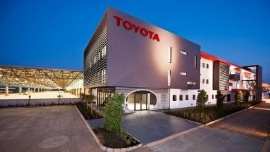 Toyota begins expansion of distribution warehouse in South Africa