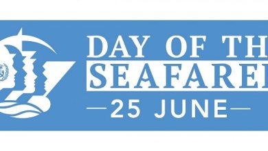Webinar:Day of the Seafarer 2020