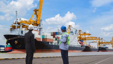 6 best shipping agents in south Africa