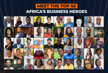 Top 50 finalists of 2020 Africa's Business Heroes Competition selected