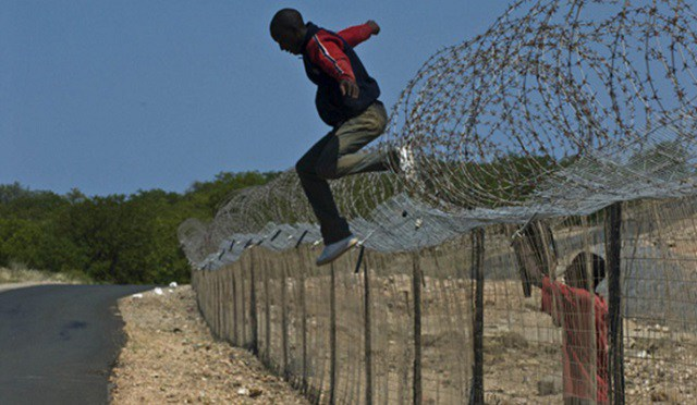 South Africa's Border Management Authority Act comes into force