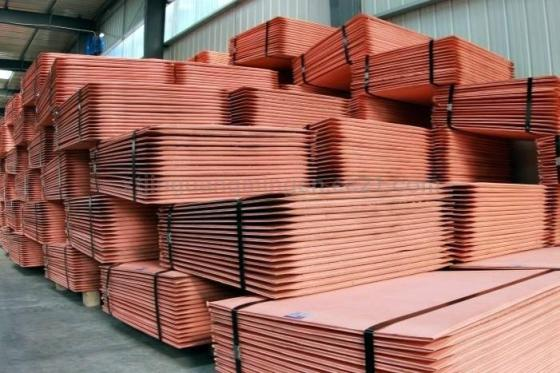 Zambia's copper exports to China affected by regional COVID-19 lockdowns