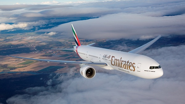 Emirates SkyCargo maintains supply chains for food during COVID-19