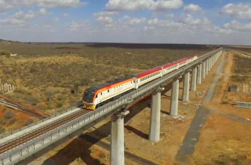 Kenya Transport and Logistics Network to boost exports