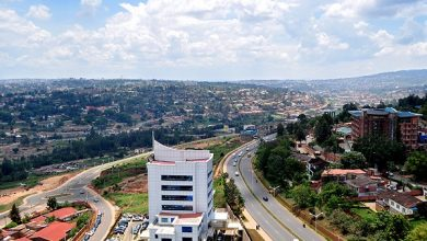 Moody's changes Rwanda's outlook to negative, affirms B2 rating
