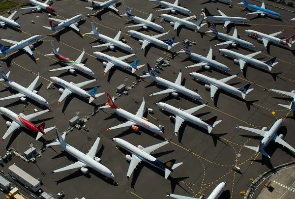 Millions of jobs at risk due to Covid-19 aviation downturn